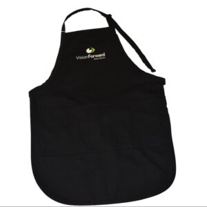 Vision Forward apron